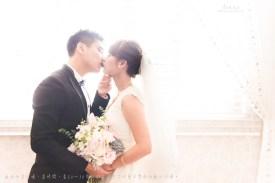 婚禮攝影 丞壹+家語 結婚紀錄 彰化全國麗園大飯店