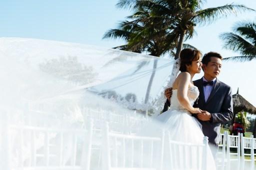 台北推薦台中婚攝,JOE愛攝影,高雄西子灣,戶外見證,自助自主婚紗