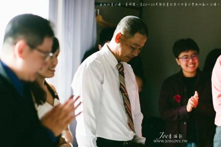 婚攝 裕橋+易鑫 訂婚奉茶結婚迎娶 嘉義觀止飯店