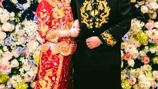 台中婚攝 禹璇+暘彬 訂婚奉茶 長榮酒店婚攝