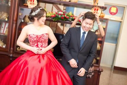 婚禮攝影 旻珊+竑宇 訂婚紀錄 CH wedding 台南擔仔麵
