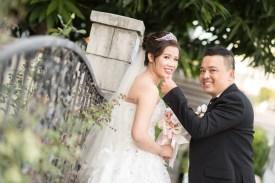 婚禮攝影 重傑+曉卉  婚禮紀錄 台南大廚婚宴會館