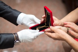 婚禮攝影 台中兆品酒店 育成+美汶 教會見證