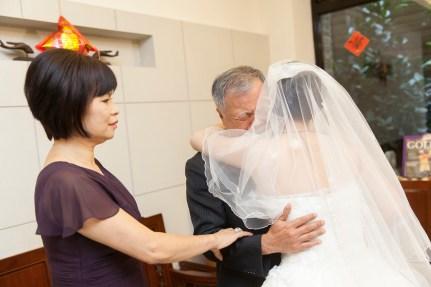 婚禮攝影 豪鼎飯店豪宴廳 恩祺+倩雯 結婚紀錄