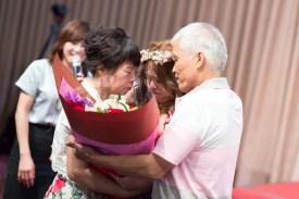 婚攝  佩君+彭淋 訂婚紀錄 東勢阿木囍宴會館