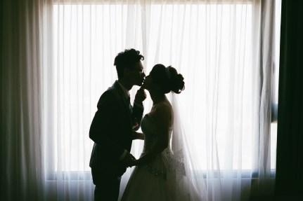 婚攝 裕傑+雅婷 結婚迎娶 台中港酒店