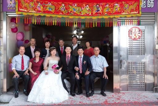 JOE愛攝影 婚禮攝影 自主婚紗