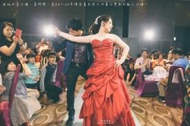 婚禮攝影 彰化大中華國際美食館 俊傑+冠羽 訂結紀錄