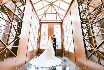 婚攝 士豪+凱婷 結婚迎娶 僑園大飯店麗晶廳