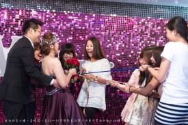 婚禮攝影 珠江美食宴會館 琇中+勝傑 訂婚紀錄