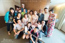 婚禮攝影 任志+雅蓉  訂結紀錄 台北京樺 薇風飯店