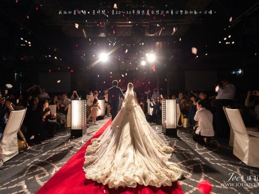 晶華酒店婚攝 旻夆+美儒 訂結同日 台北婚攝