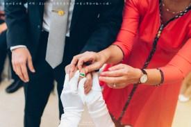 婚禮攝影 樹林海產大王餐廳 群維+誼婷 訂結紀錄