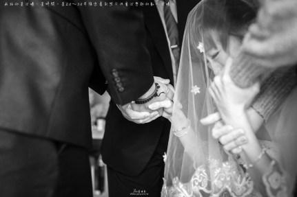 婚攝 台中裕元花園酒店 明澤+欣怡 結婚迎娶
