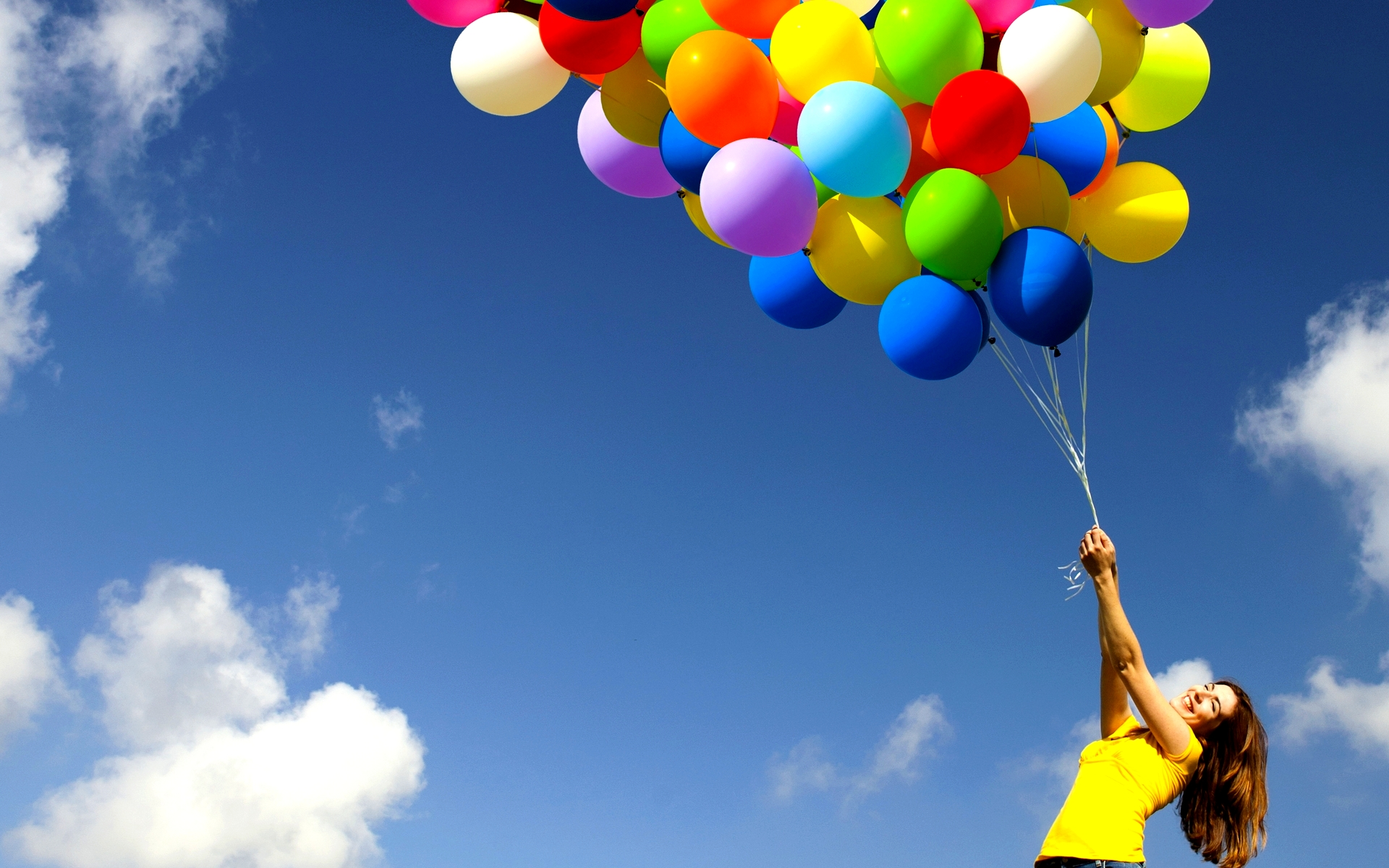 ballons happy birthday
