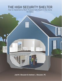 House Plans with Safe Room Tornado