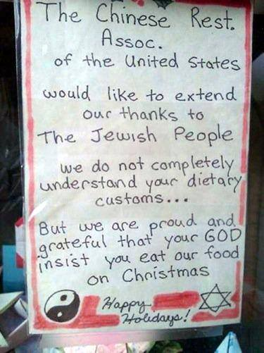 photo courtesy hadley v baxendale location probably san francisco applicability universal - Jews On Christmas