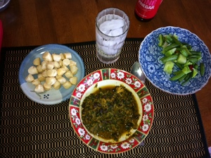 4-hour body lunch