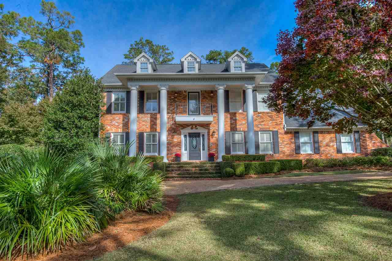 Tallahassee Home Listings