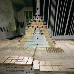 installations Book by Joe Mangrum