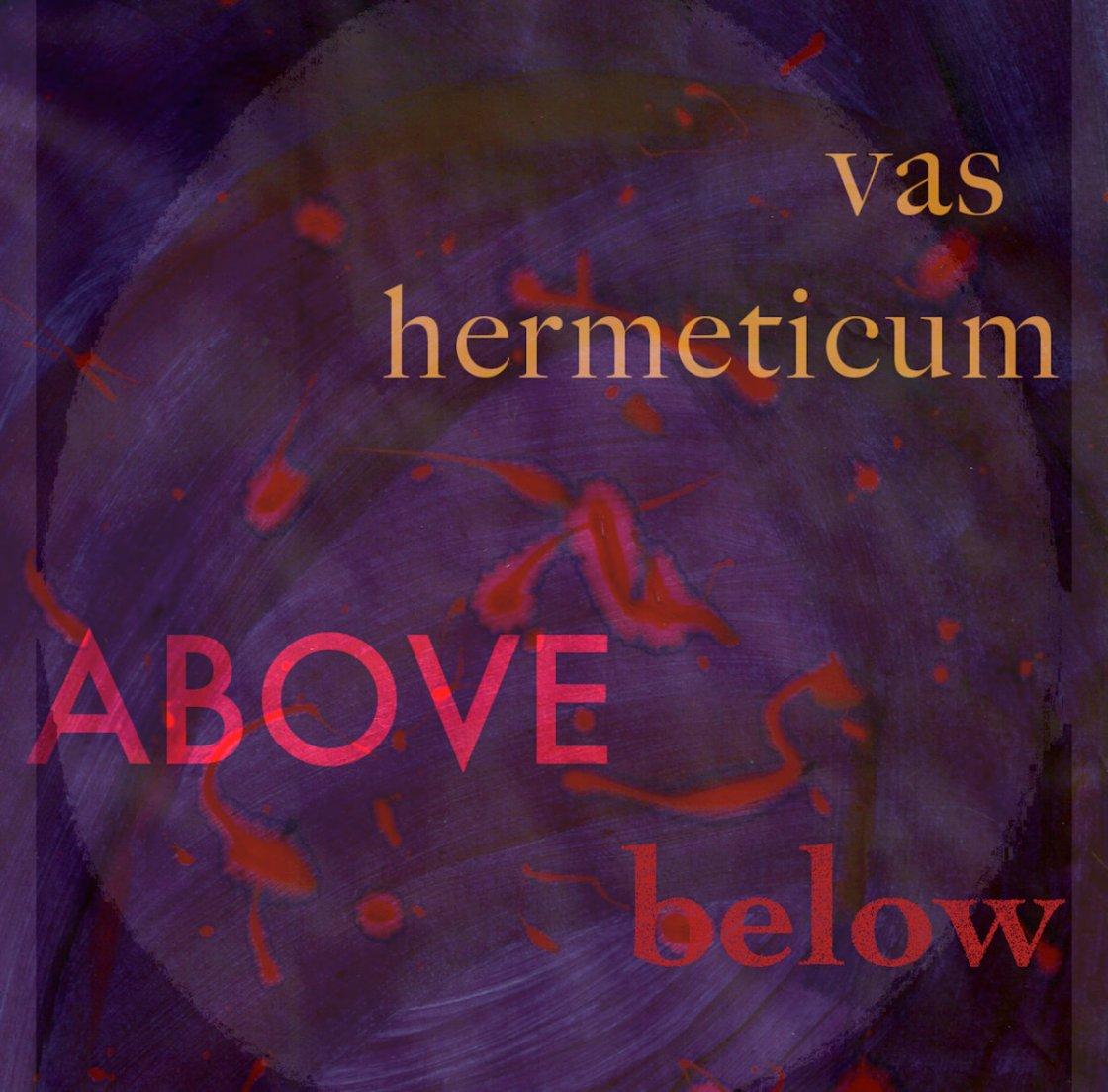 Vas Hermeticum