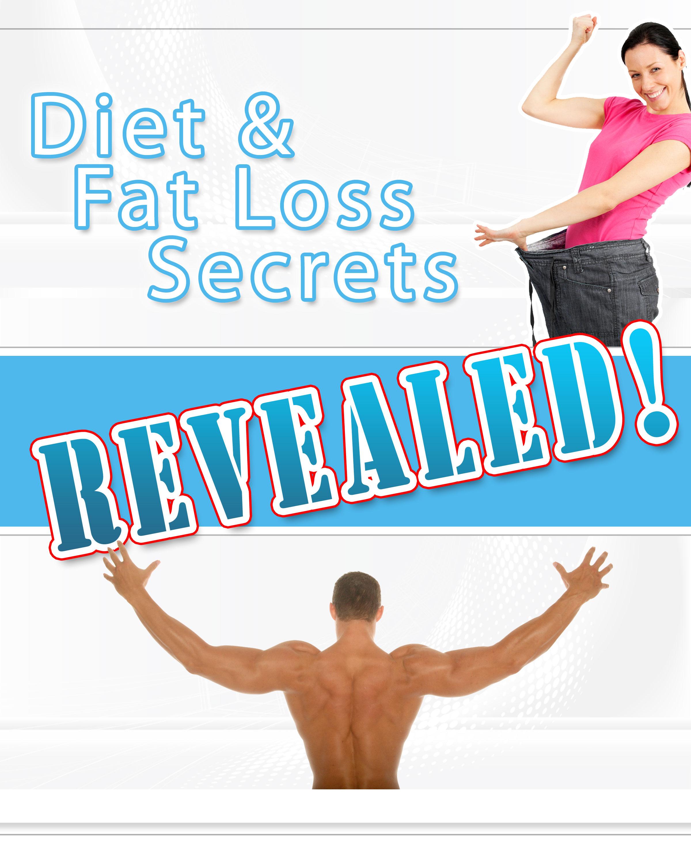 Fat Loss Secrets Revealed 11