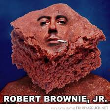 RobertBrownieJr