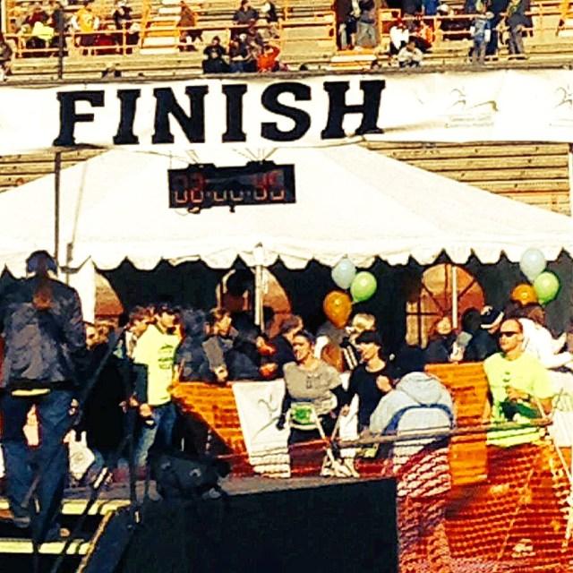 Knoxville-Half-Marathon