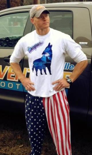 flag-pants