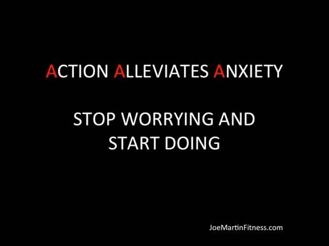 Action-Alleviates-Anxiety