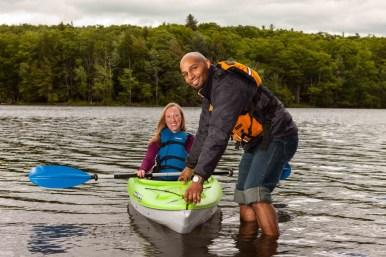 ENCON Kayaking
