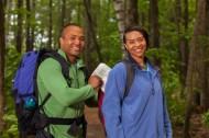ENCON hiking