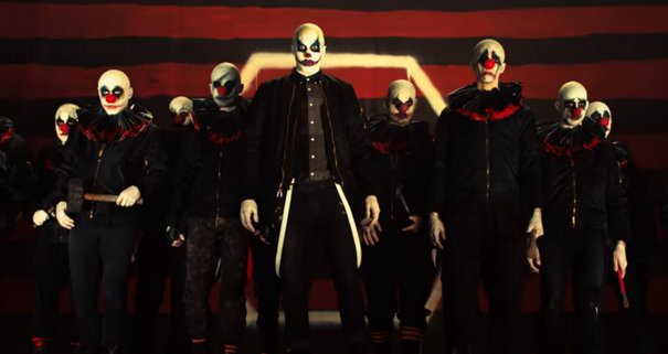 Image result for American Horror Story Season 7