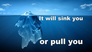 PURPOSE SINK OR PULL