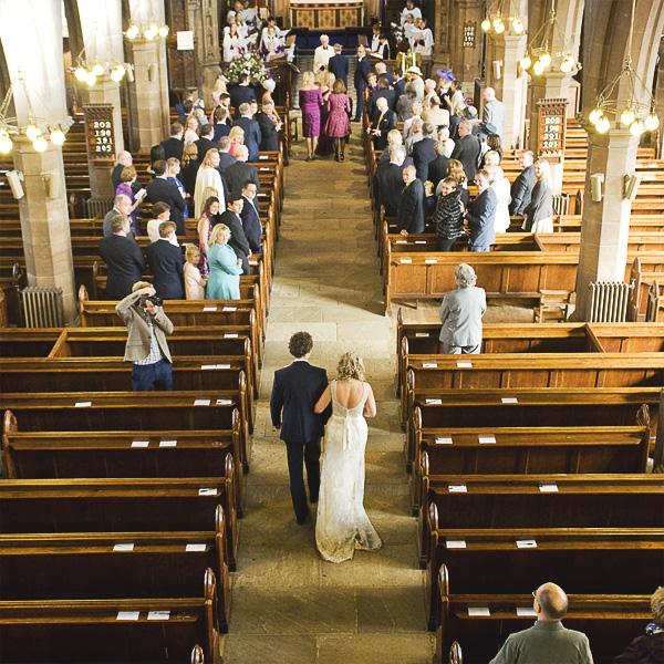 Wedding Shoot – Joanne & Dan