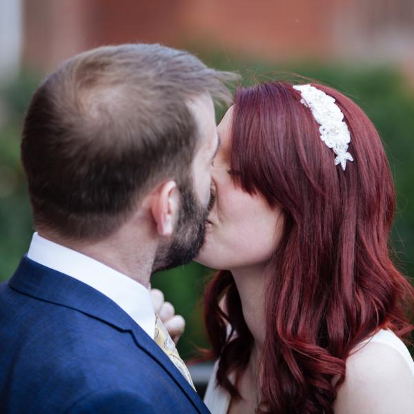 Wedding Photography – Laura & Alex, Altrincham Town Hall
