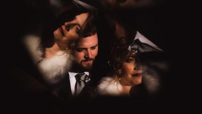 Castlefield Wedding - Manchester Wedding Photographer
