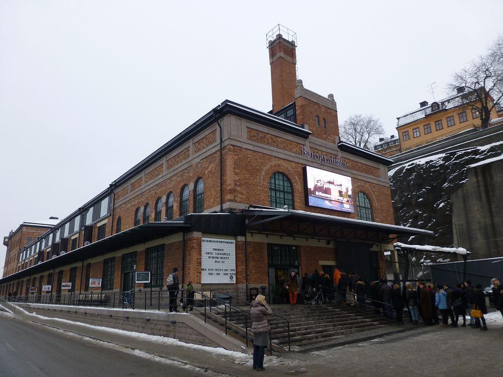 20130127 094 Stockholm Fotografiska