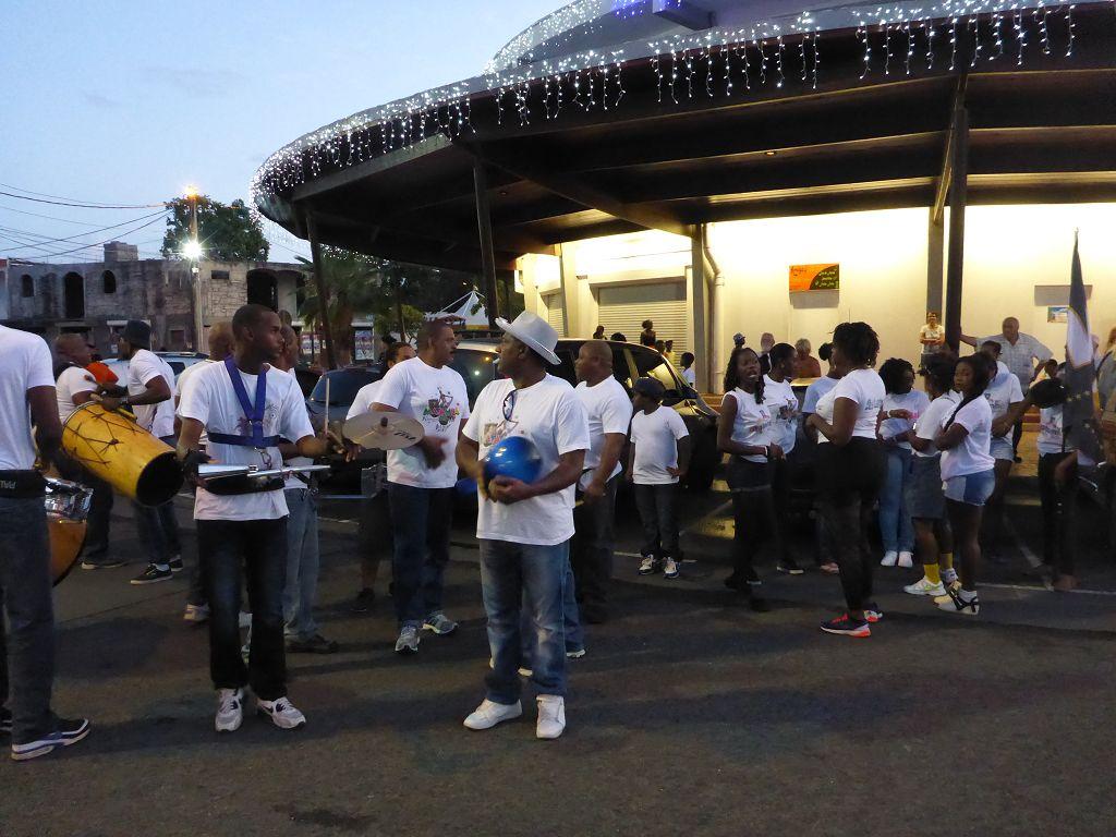20160103 085 Guadeloupe Saint-Francois