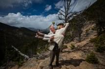 Lily Lake Wedding Joe And Kari Pyle