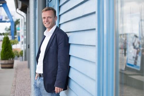 Martin Kubon BUD GmbH Schleswig Firmenportrait