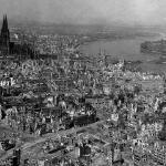 Bomben über Kassel - der Tag danach