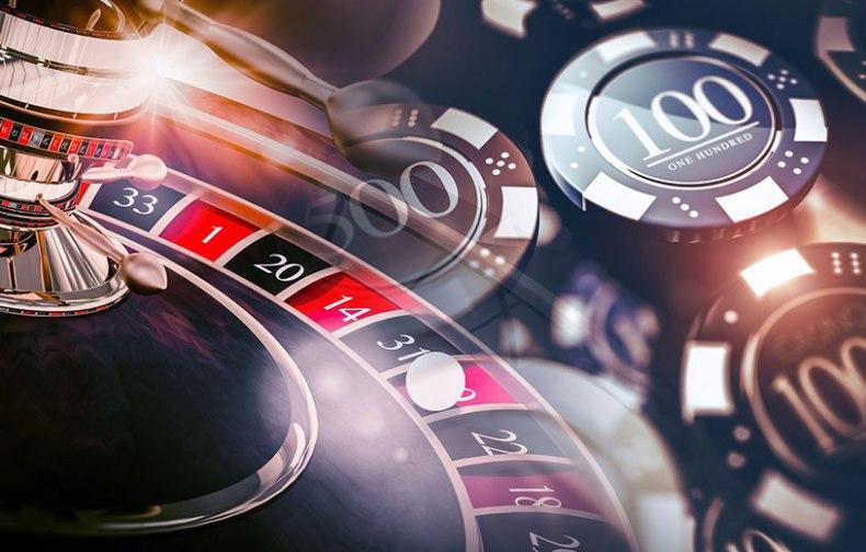 空回しを行ってオンラインカジノのゲームをいいところに持っていく