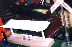 Leland Detroit Monorail