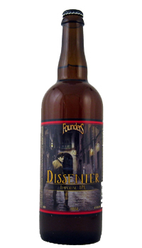 Founders Dissenter is the Sixpack of the Week