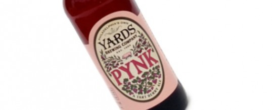 Sixpack of the Week: Yards Pynk