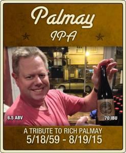 Rich Palmay RIP