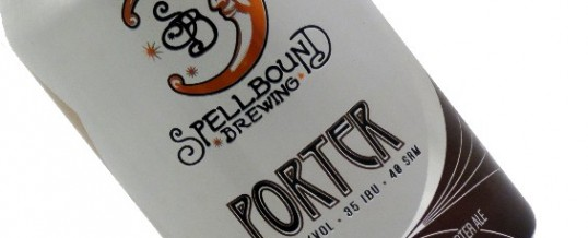 Sixpack of the Week: Spellbound Porter