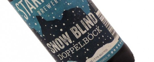 Sixpack of the Week: Starr Hill Snow Blind