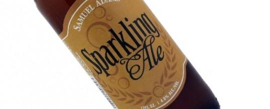 Sixpack of the Week: Samuel Adams Sparkling Ale